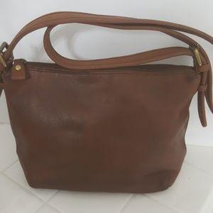 Liz Claiborne Bags - Vintage Leather CO bag